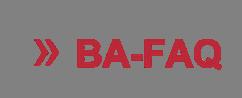 BA-FAQ: Was gibt es Neues in der Business Analyse? Was bleibt beim Alten?