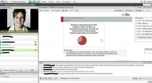 Tolles Webinar für angehende Projektmanager/in mit ibo Zertifikat