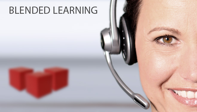 Blended Learning bei ibo