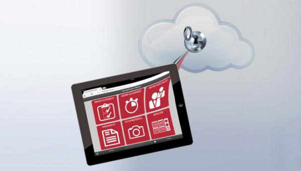 ibo netProject: Sichere Cloud