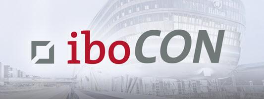 Hinweisgrafik zur iboCON am 27.09.2018