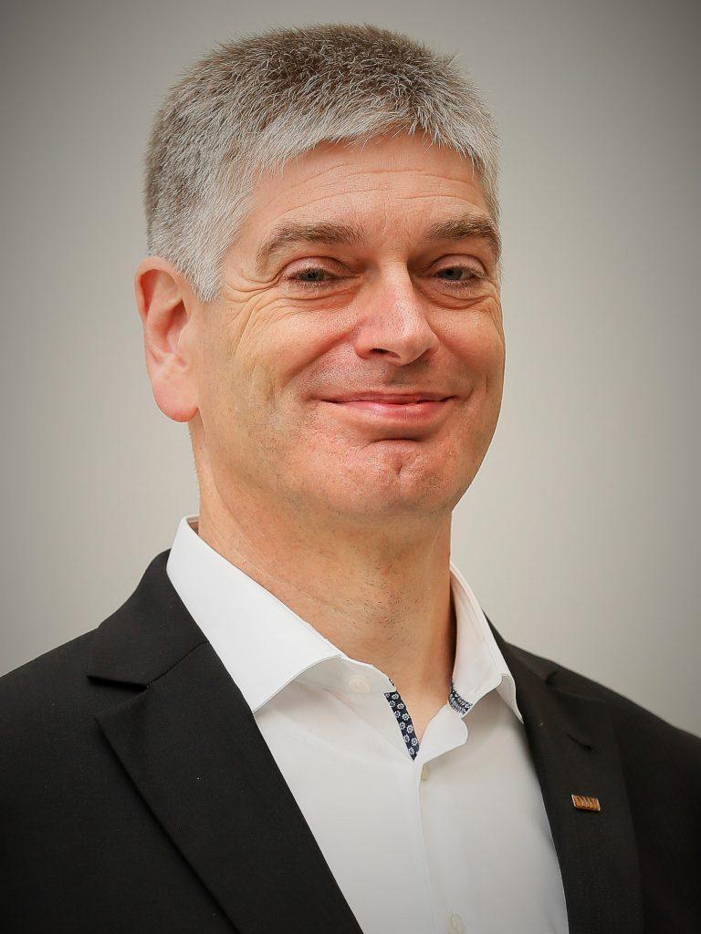 Portrait von Michael Bünis