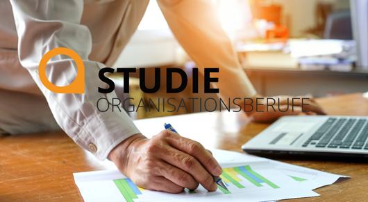 Studie Organisationsberufe